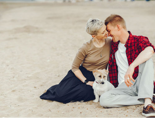 6 Steps for Finding Joy – Jesus' Royal Road to Vibrant Mental Health